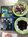 Mosaic Fractions (one day workshop)